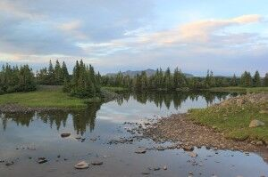 Reflection and Growth - Four Night Backpacking Challenge