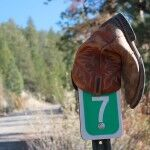 USFS Furlough - Lost and Found